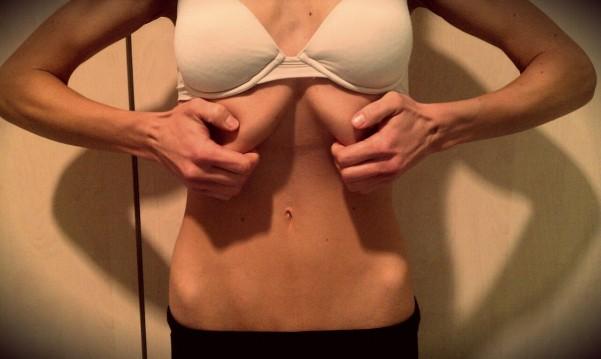 Fisioterapia respiratoria - Diafragma